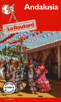 ANDALUSIA - ROUTARD 2019