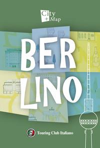 BERLINO - CITY + MAP