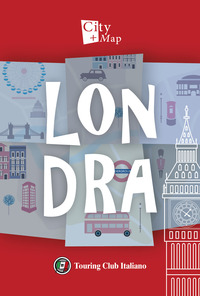 LONDRA - CITY + MAP