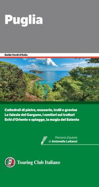PUGLIA - GUIDE VERDI D'ITALIA 2021