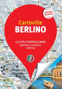 BERLINO CARTOVILLE 2021