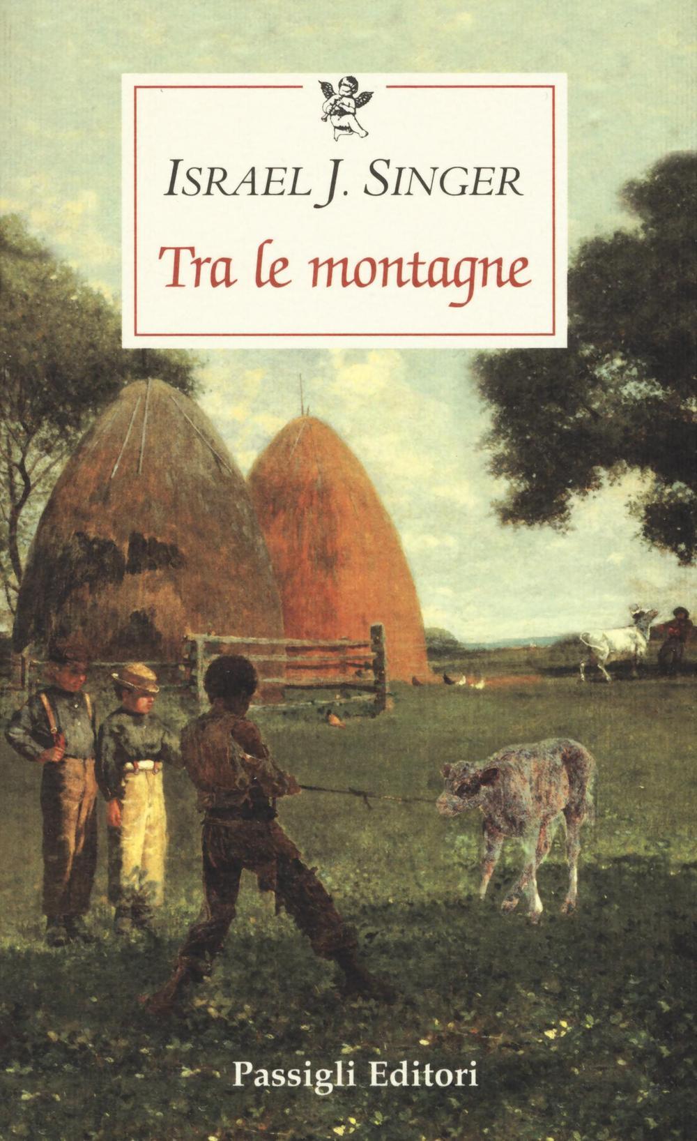 TRA LE MONTAGNE - 9788836815401
