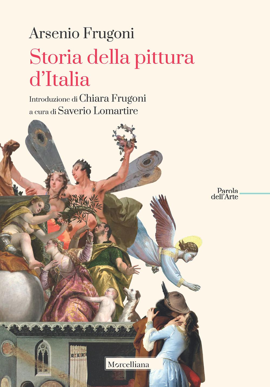 Storia della pittura d'Italia