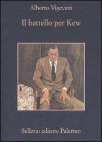 BATTELLO PER KEW (IL) - 9788838923777