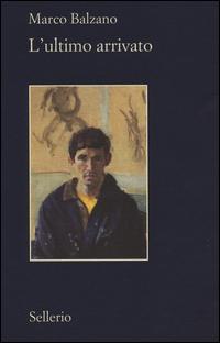 Copertina del Libro: L'ultimo arrivato