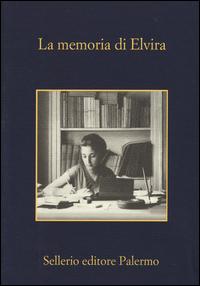 Copertina del Libro: La memoria di Elvira