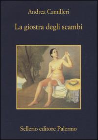 Copertina del Libro: La giostra degli scambi