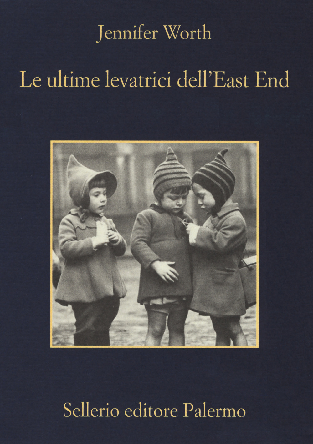 ULTIME LEVATRICI DELL'EAST END (LE) - 9788838936913