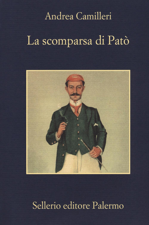 SCOMPARSA DI PATÒ (LA) - 9788838937460