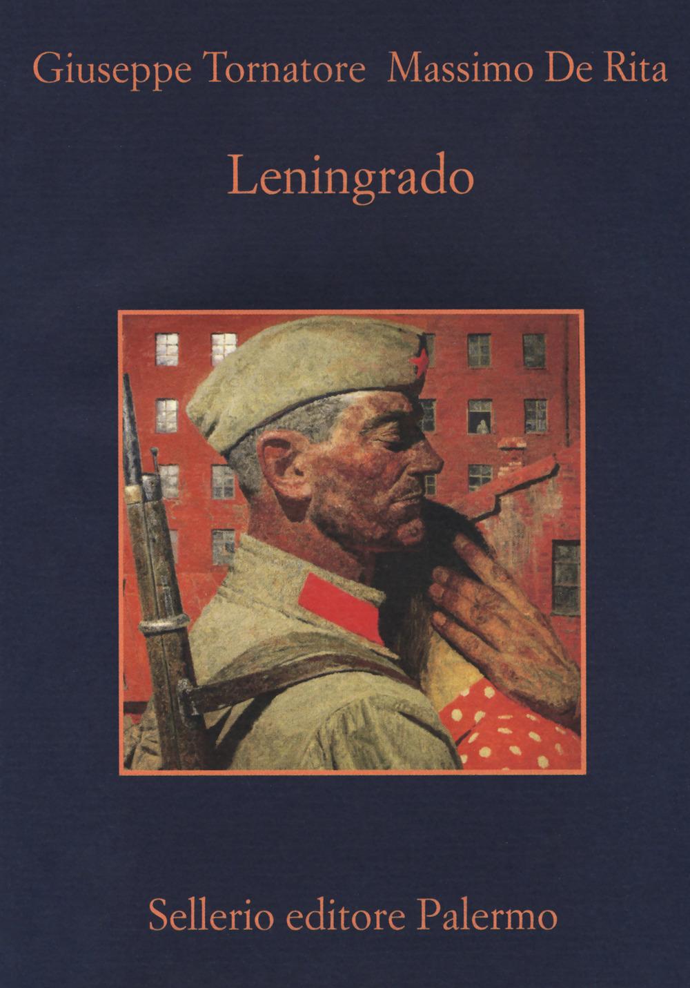 LENINGRADO - 9788838937491