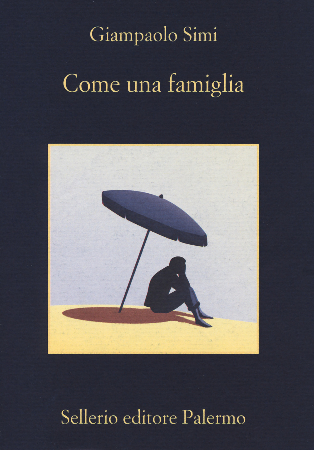COME UNA FAMIGLIA - Simi Giampaolo - 9788838938030