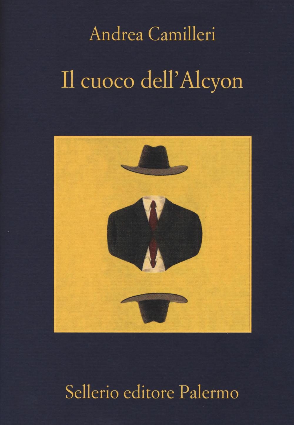 Il cuoco dell'Alcyon