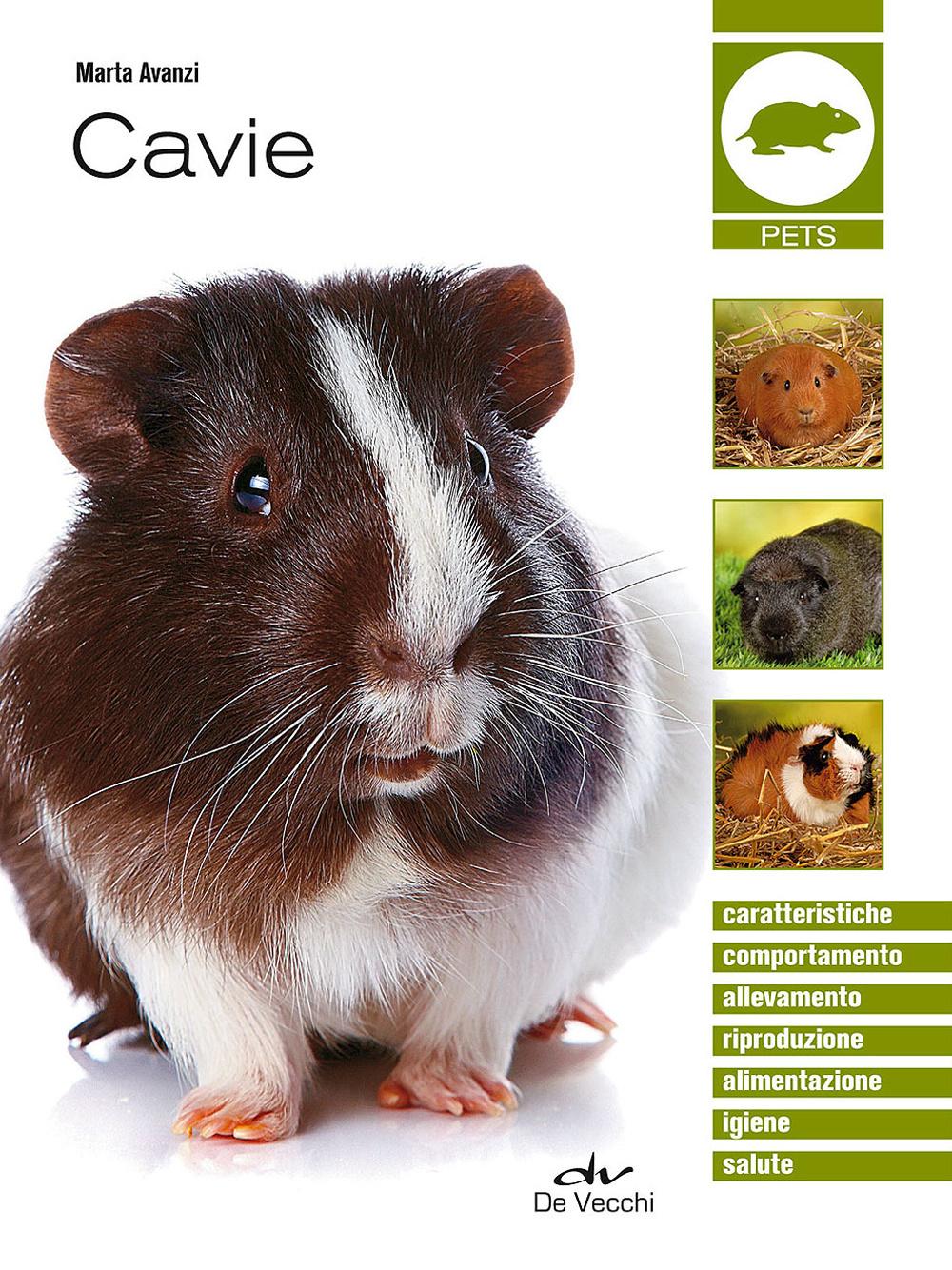 CAVIE - 9788841208908