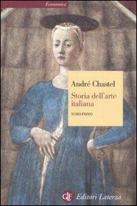 STORIA DELL'ARTE ITALIANA (tomo primo) - 9788842041924