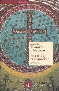 Storia del cristianesimo. Vol. 1: L'antichità
