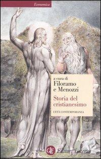Storia del cristianesimo. Vol. 4: L'età contemporanea