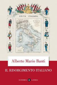 RISORGIMENTO ITALIANO (IL) - 9788842085744
