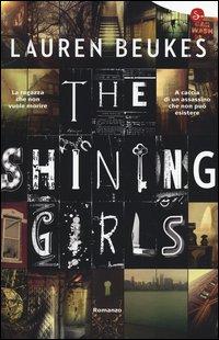 Copertina del Libro: The shining girls