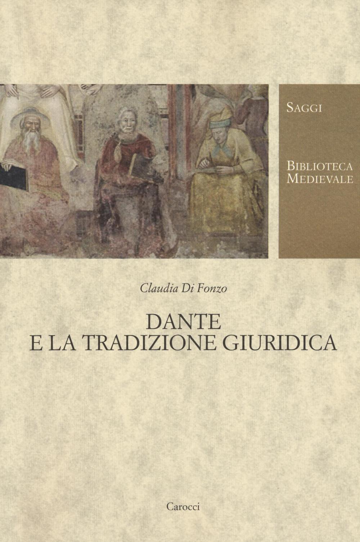 Dante e la tradizione giuridica