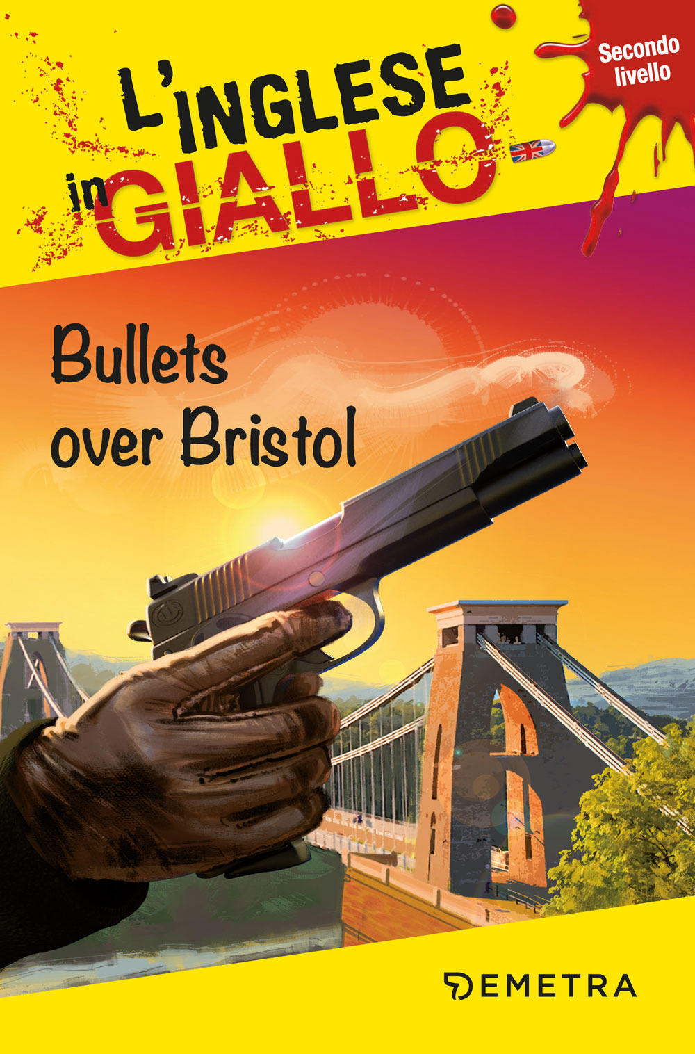 Bullets over Bristol
