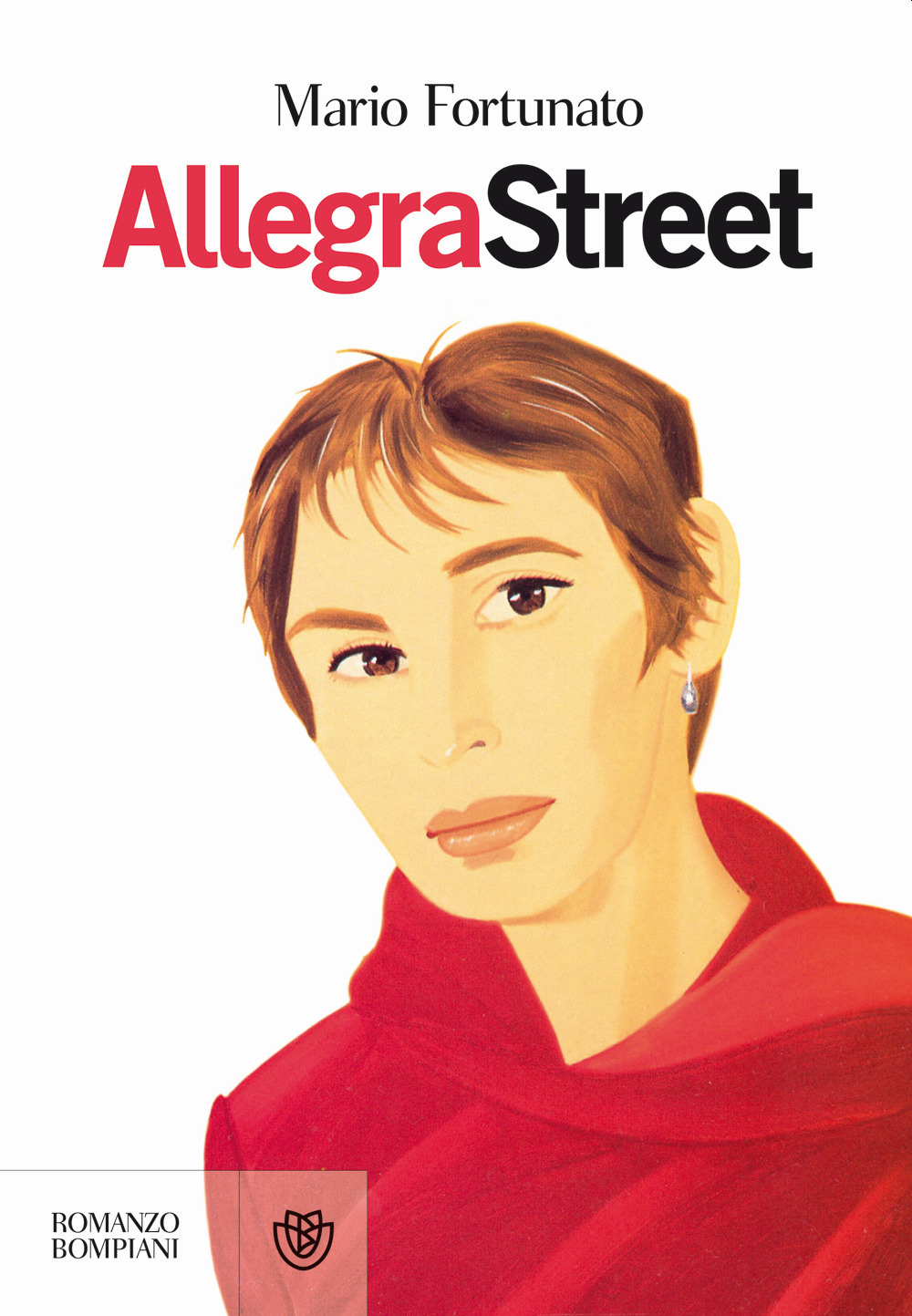 ALLEGRA STREET - 9788845201097