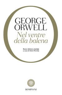 Copertina del Libro: Nel ventre della balena