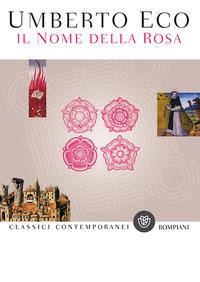 Copertina del Libro: Il nome della rosa
