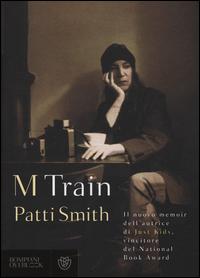 Copertina del Libro: M Train