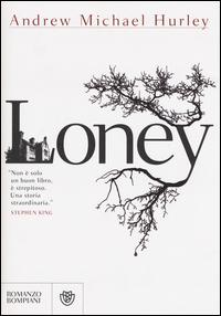Copertina del Libro: Loney