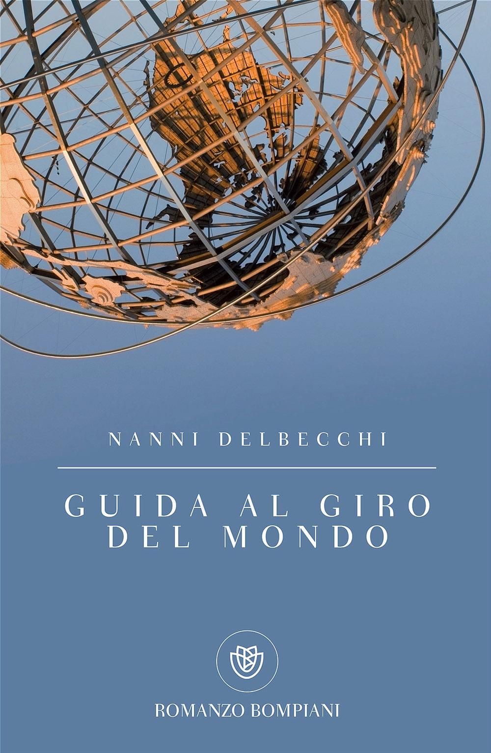 GUIDA AL GIRO DEL MONDO - 9788845283246