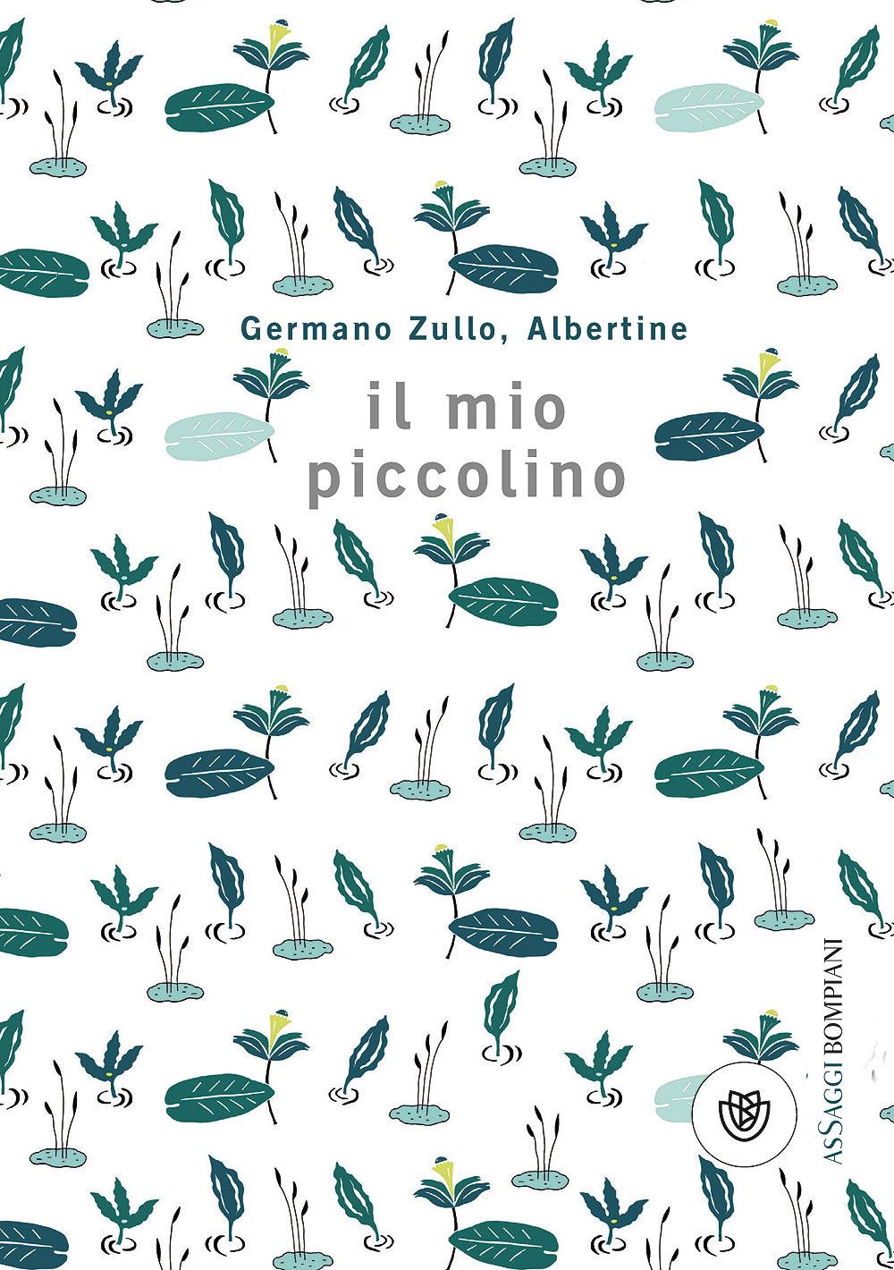 MIO PICCOLINO (IL) - Zullo Germano; Albertine - 9788845296666