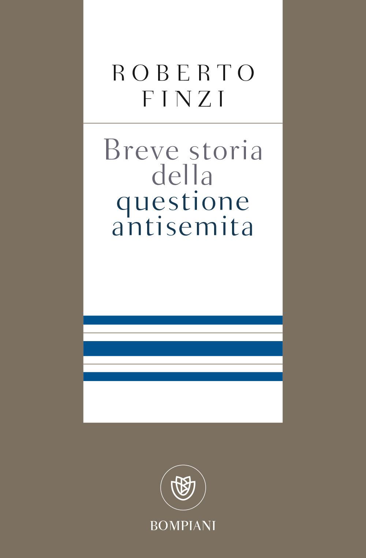 Breve storia della questione antisemita