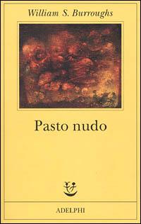 Copertina del Libro: Pasto nudo