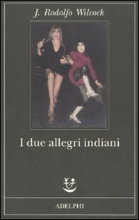 I due allegri indiani