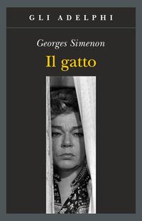 GATTO di SIMENON GEORGES