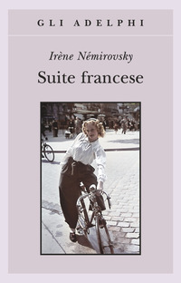 SUITE FRANCESE di NEMIROVSKY IRENE