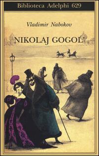 Copertina del Libro: Nikolaj Gogol