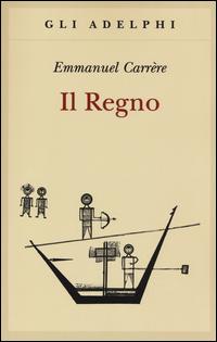 REGNO di CARRERE EMMANUEL