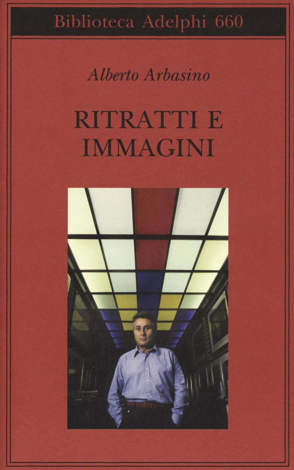 RITRATTI E IMMAGINI - 9788845931222