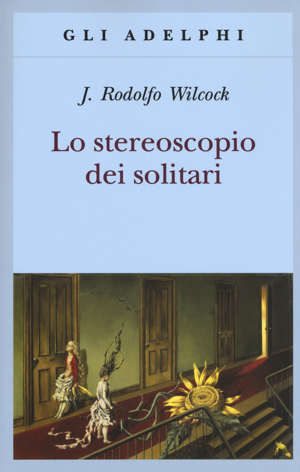 Lo stereoscopio dei solitari