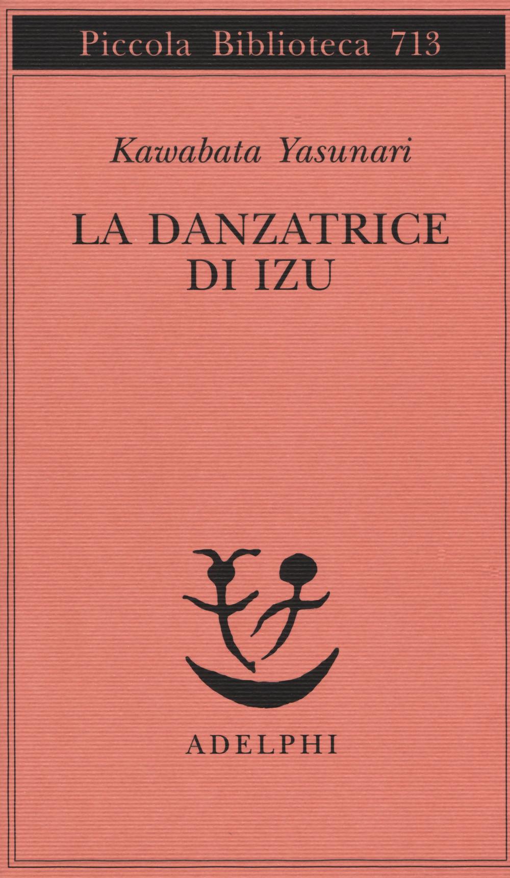 DANZATRICE DI IZU (LA)