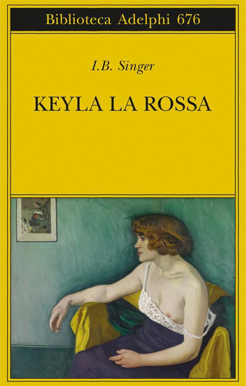 KEYLA LA ROSSA - 9788845932083