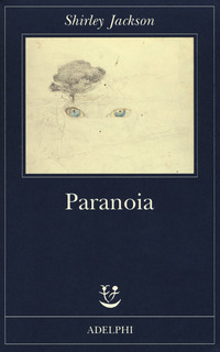 Copertina di: Paranoia