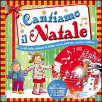 CANTIAMO IL NATALE+CD