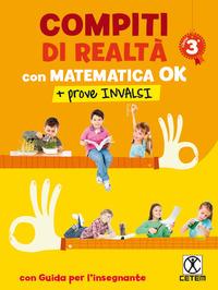 COMPITI DI REALTA' 3 MATEMATICA di ROMANO