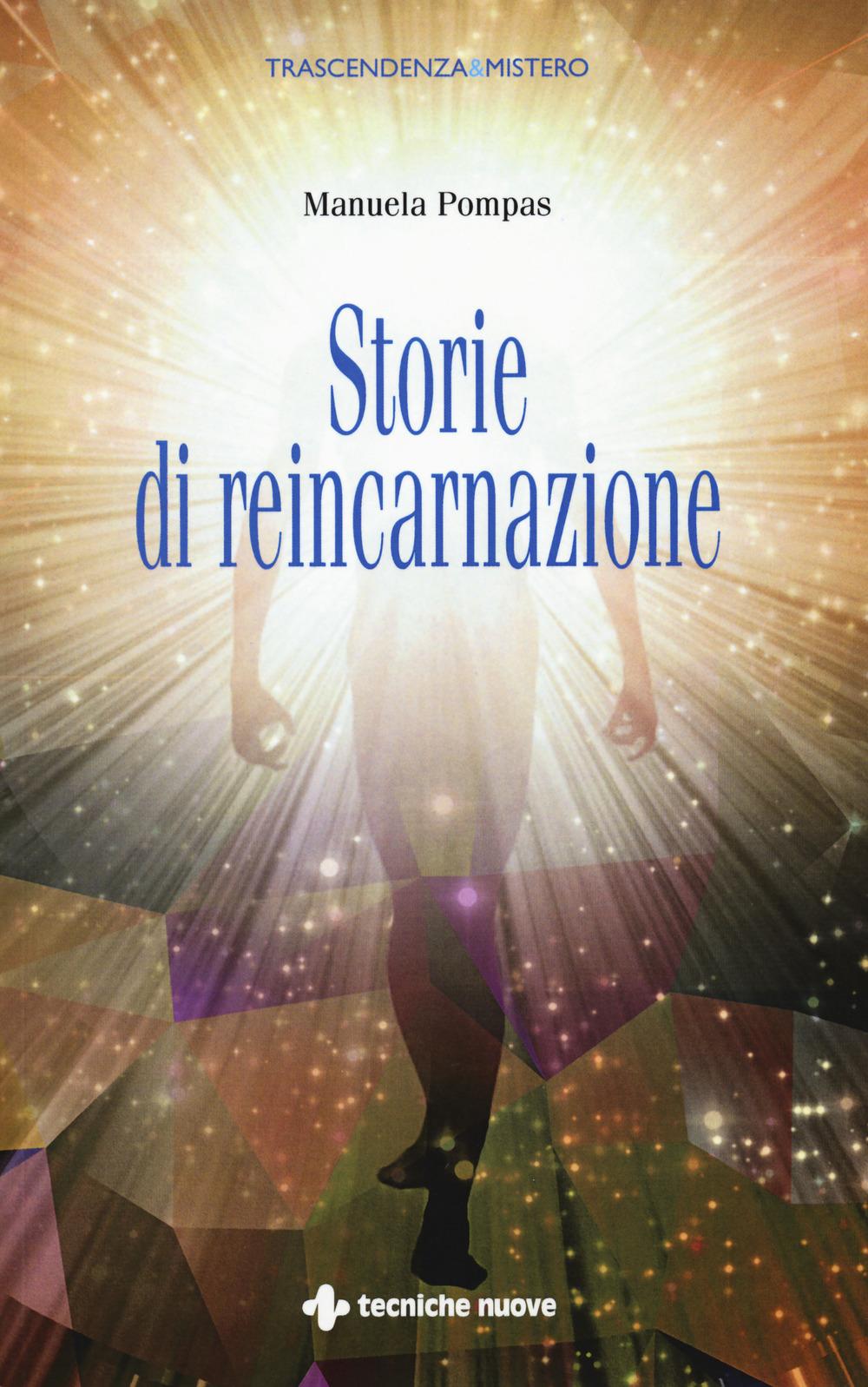 STORIE DI REINCARNAZIONE - 9788848137744
