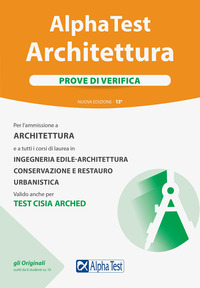 ALPHATEST ARCHITETTURA - PROVE DI VERIFICA