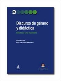 DISCURSO DE GENERO Y DIDACTICA. RELATO DE UNA INQUIETUD - 9788849136531