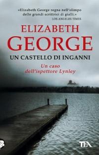 CASTELLO DI INGANNI di GEORGE ELIZABETH