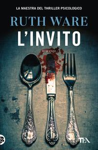 INVITO di WARE RUTH